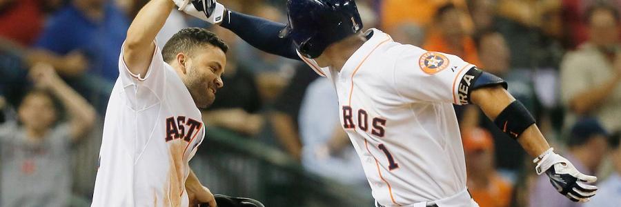 Houston vs Minnesota MLB Game Information