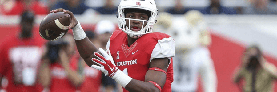 Temple @ Houston Inaugural AAC Title Game Odds Preview