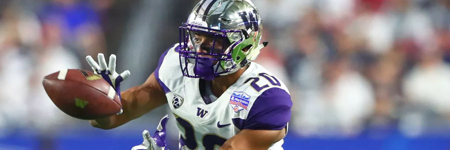 Utah vs Washington will play for the PAC-12 Championship.
