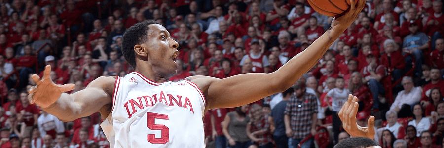 Wisconsin at Indiana Spread, Betting Pick & TV Info