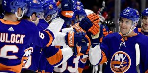 Islanders vs Hurricanes NHL Spread, Game Info & Prediction.