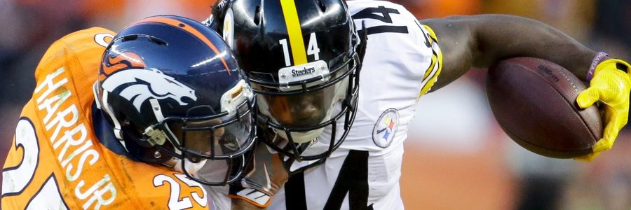 JAN 05 - Pittsburgh Steelers NFL Postseason Betting Analysis