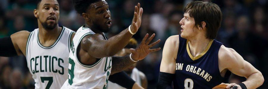JAN 10 - Cash In On Top NBA Parlay Picks Of The Week (Jan 10th - Jan 13th)