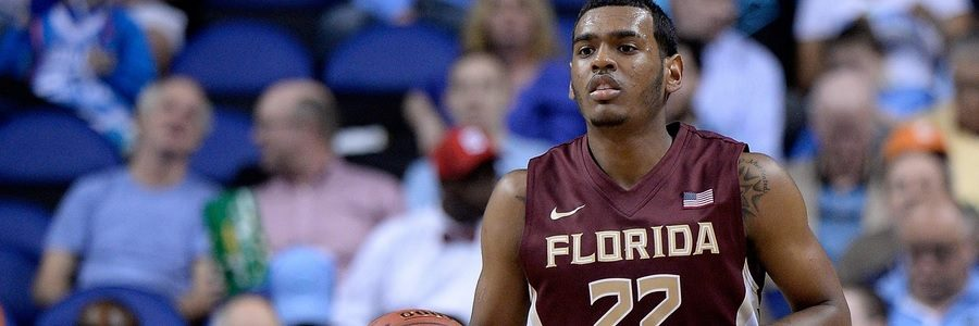 JAN 13 - College Basketball ACC Clash Free Picks Florida State Vs North Carolina