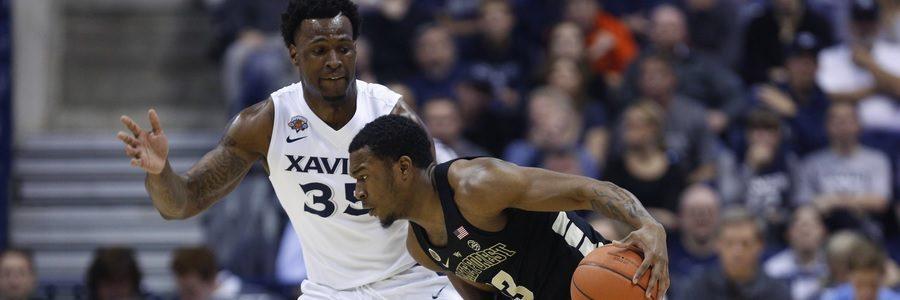 JAN 13 - College Basketball Free Picks Xavier At Butler