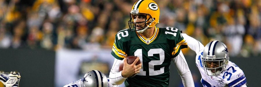 JAN 17 - 2017 NFL Conference Round Parlay Picks For The Weekend (Jan 22)