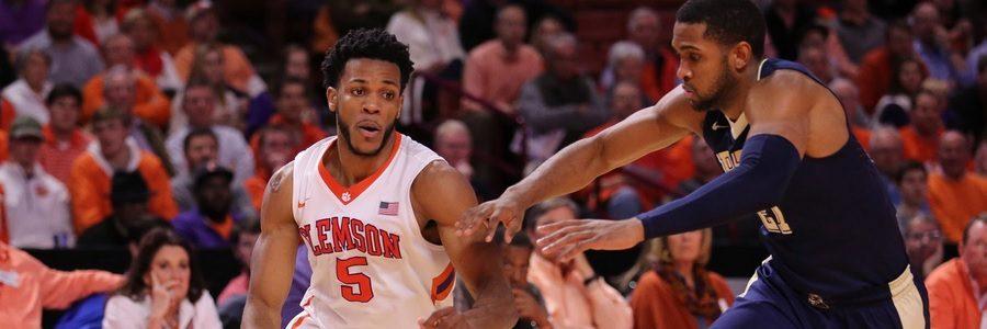 JAN 18 - Clemson At Louisville Odds, Betting Pick & TV Info