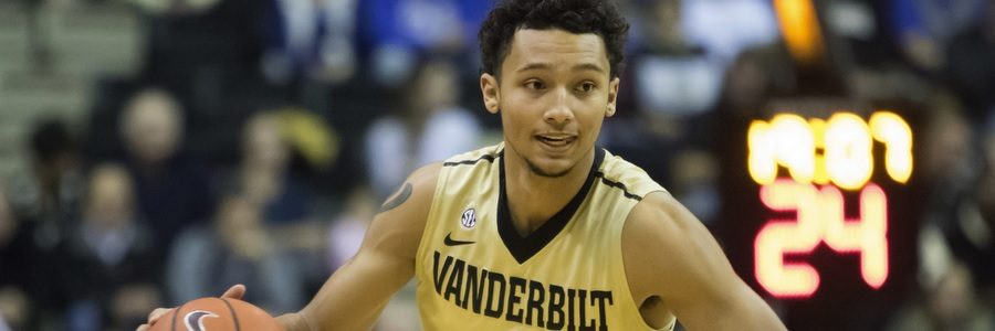 JAN 19 - Vanderbilt At Florida Spread, Free Pick & TV Info
