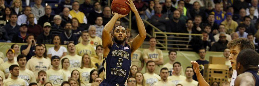 JAN 20 - Georgia Tech At Virginia Lines, Betting Pick & TV Info