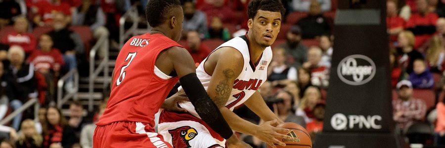 JAN 20 - Louisville At Florida State Odds, Expert Pick & TV Info