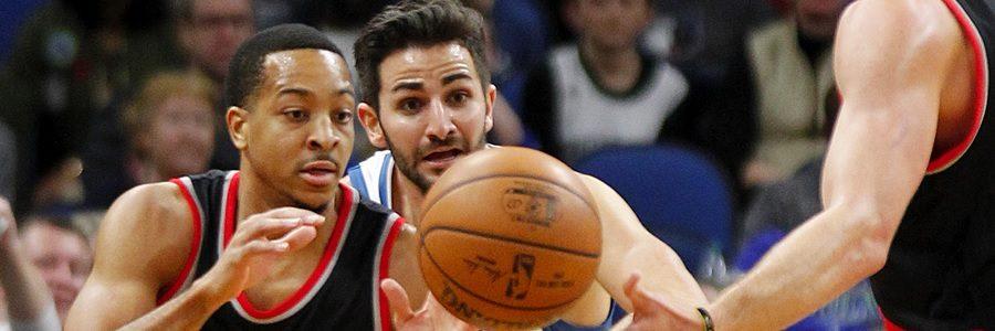 JAN 20 - Top NBA Parlay Picks Of The Weekend (Jan 21st)