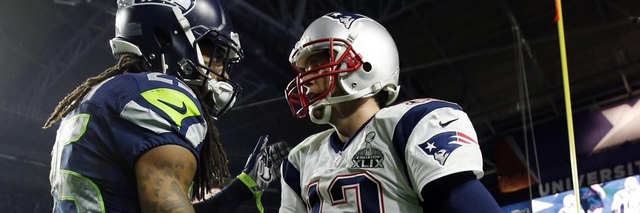 JAN 31 - Contrarian Strategy Going Against The Grain When Betting The Super Bowl
