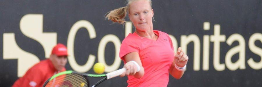 Wimbledon 2017 Women's First Round Predictions (Monday, July 3rd)