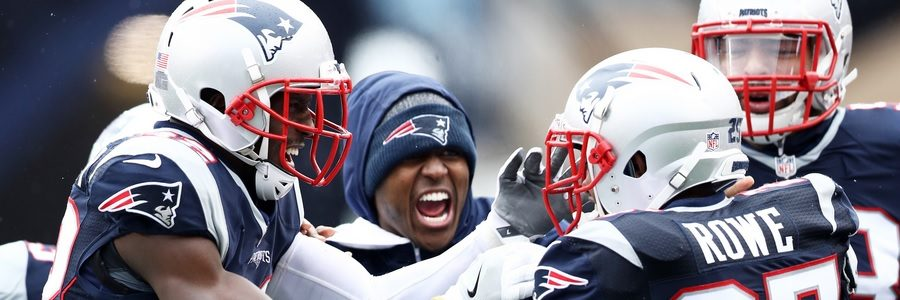 New England Patriots NFL Win Loss Odds Analysis and Prediction