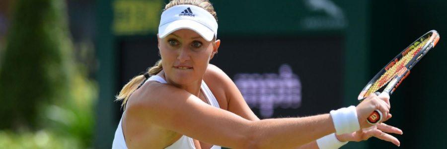 Wimbledon 2017 Women's Second Round Expert Predictions