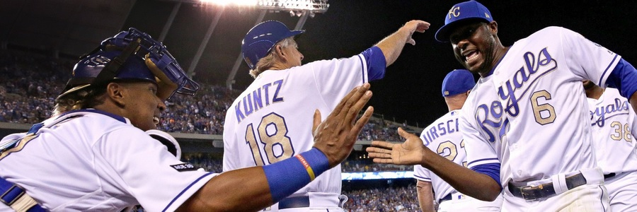 MLB Picks The Royals are coming off a huge series sweep of the Seattle Mariners