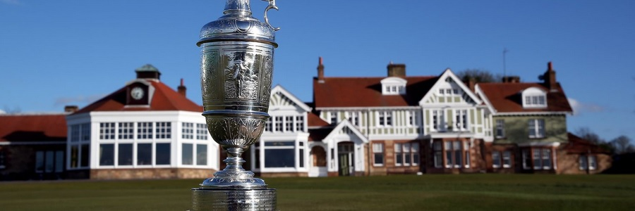 PGA British Open Free Picks