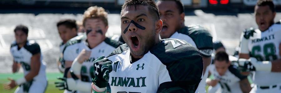 Hawaii vs Middle Tennesee Hawaii Bowl Odds, Expert Pick & TV Info