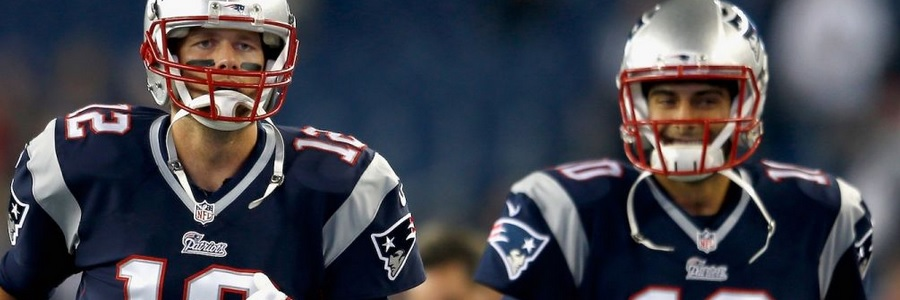 Houston at New England Expert Pick & Betting Odds