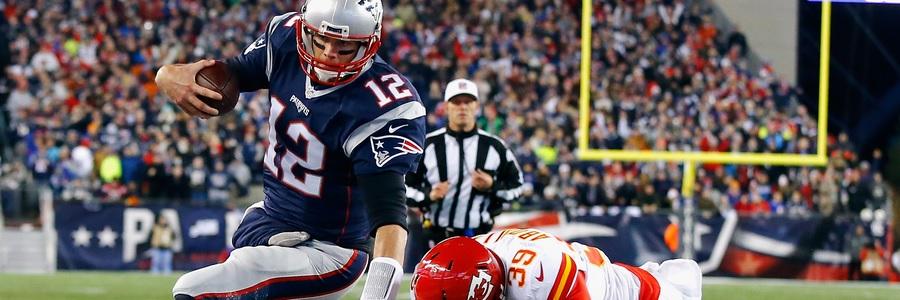 2016 NFL Week 5 Winning Predictions