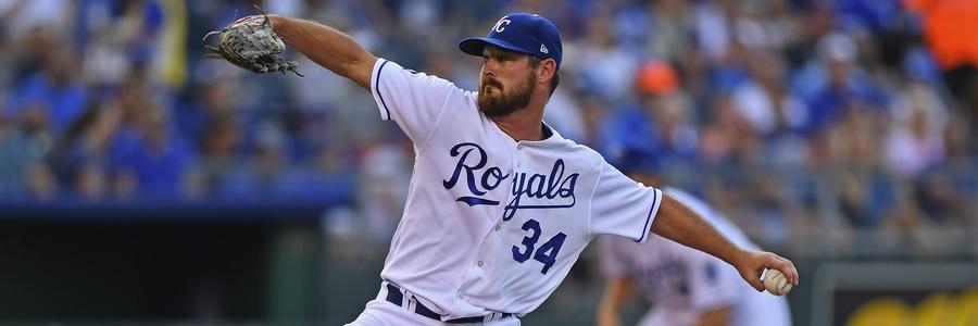 Must Bet 2017 MLB Series and Winning Favorites of the Week
