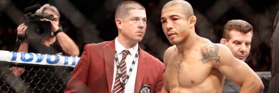 JUN 01 - Top Betting Picks For UFC 212 Aldo Vs Holloway