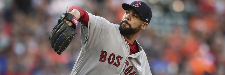 JUN 05 - 2017 MLB Expert Picks For Boston At New York