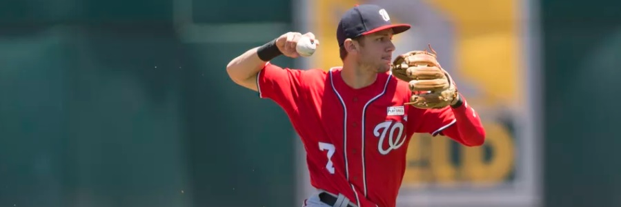 Washington Rolls to NL East title – Again!