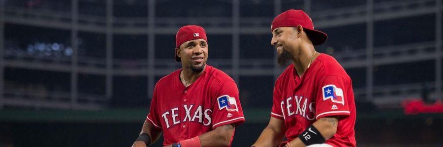JUN 08 - 2017 MLB Expert Picks For Texas At Washington