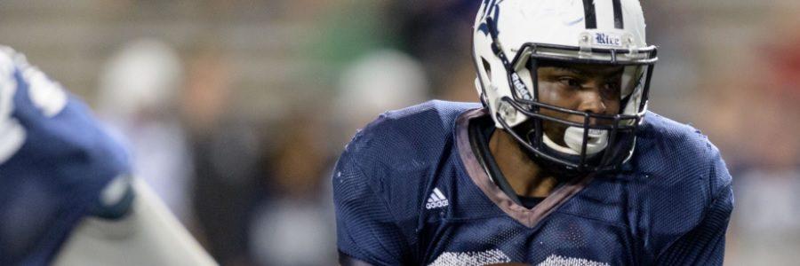 JUN 09 - 2017 College Football Picks And Week 1 Predictions