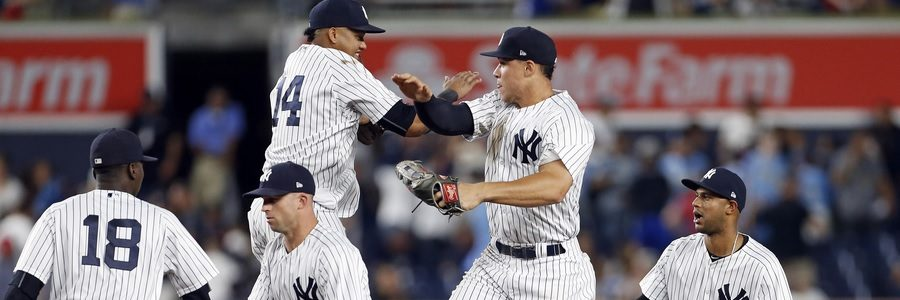 2017 MLB Betting Predictions for the New York at Oakland Match