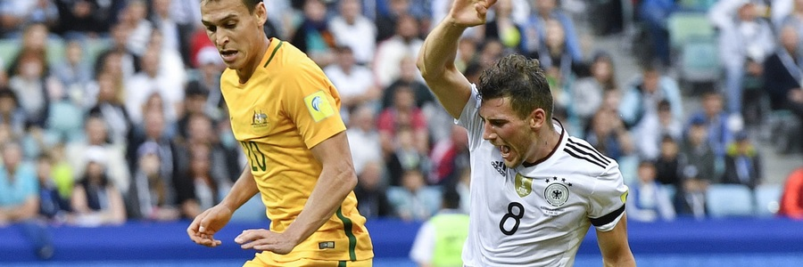 Why bet on Australia