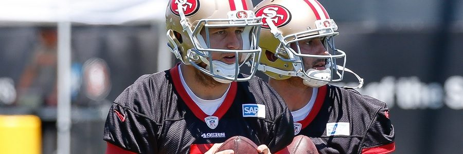 2017 NFL Betting Guide And Predictions For San Francisco 49ers