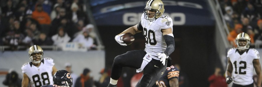 New Orleans Saints 2017 NFL Betting Win Loss Predictions