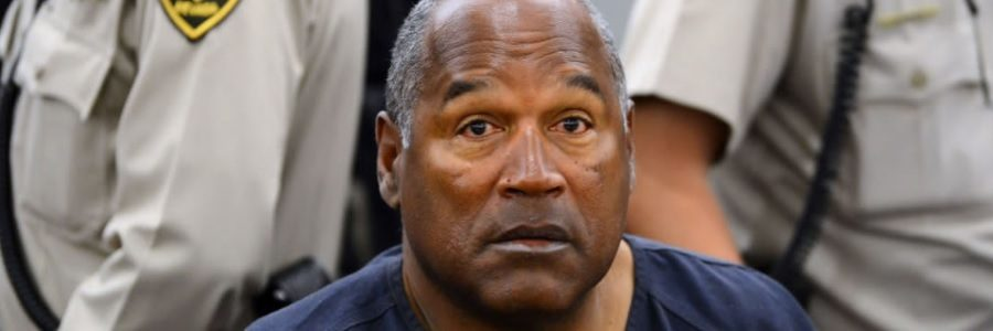 O.J. Simpson Trial Betting Odds And Expert Analysis