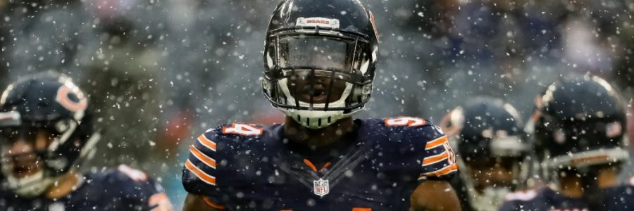 2017 NFL Picks and Win Loss Prediction For Chicago Bears
