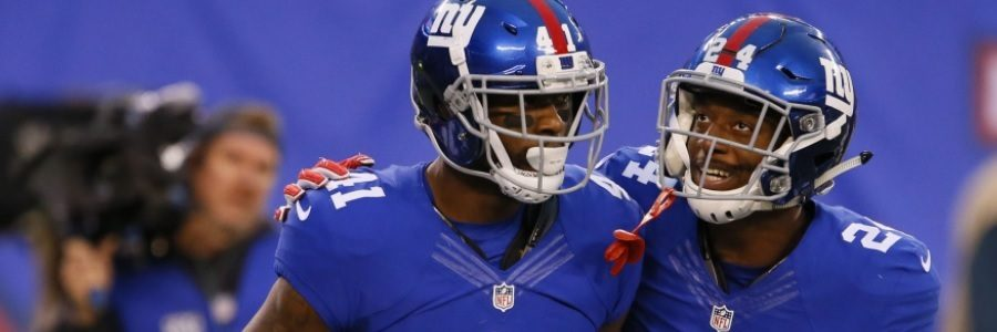 New York Giants 2017 NFL Free Picks and Win Loss Prediction