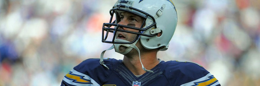 I like Philip Rivers to put just a few more points on the board than Kirk Cousins to lead the Bolts to the home win in a thriller.