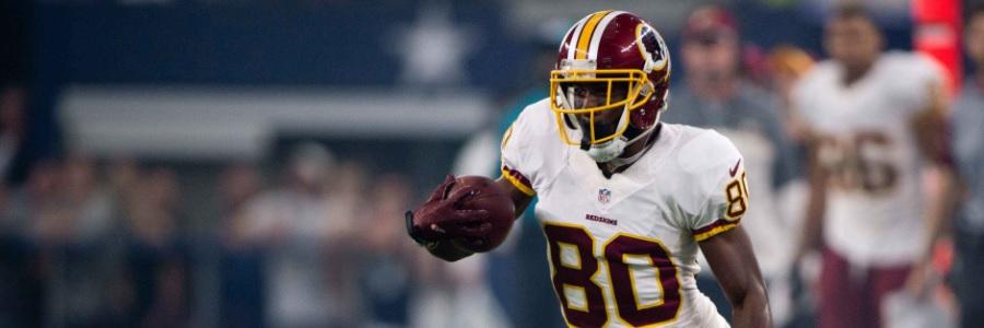 Washington Redskins 2017 NFL Free Picks and Win Loss Prediction