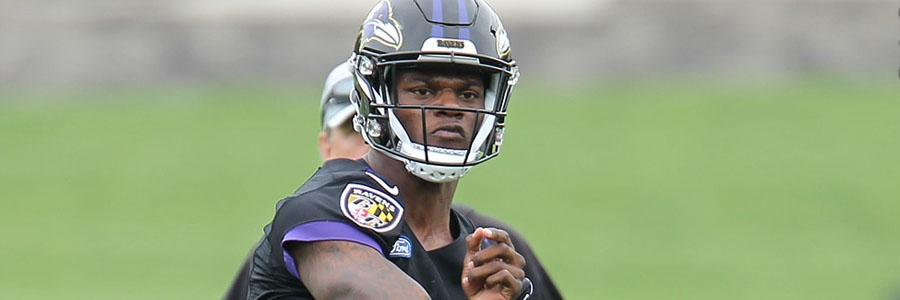 Buccaneers vs Ravens should be an easy victory for Baltimore.