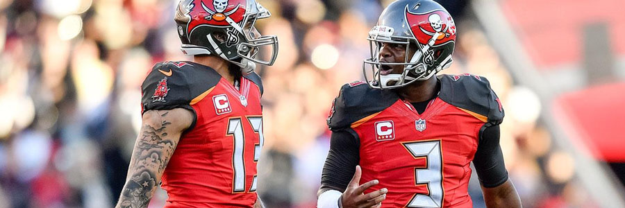 Buccaneers vs Titans 2019 NFL Week 8 Lines & Game Preview.