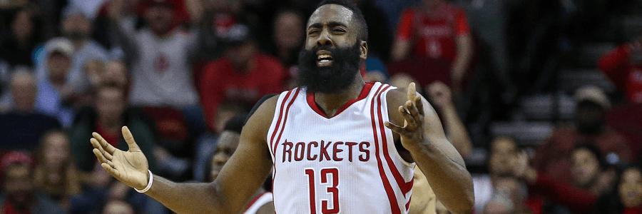 Oklahoma City at Houston Odds, Expert Pick & TV Info
