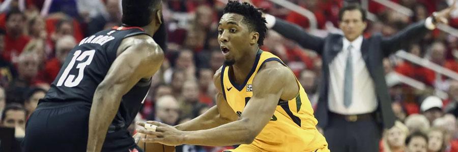 Kings vs Jazz should be an easy victory for Utah.