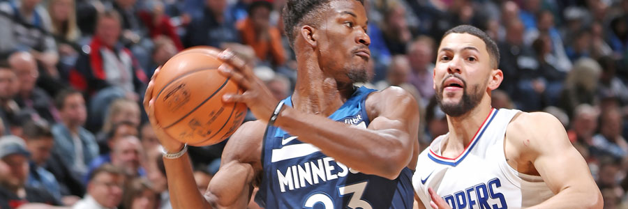 Minnesota Timberwolves vs. LA Clippers Game Info & NBA Pick