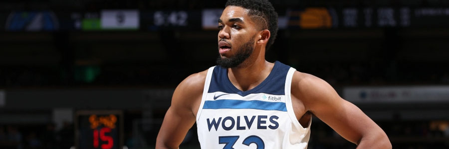 Despite playing at home. the Timberwolves are not a safe NBA Betting Pick against Houston.