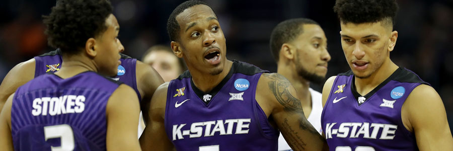 UC Irvine vs Kansas State March Madness Spread / Live Stream / TV Channel, Date / Time & Prediction.