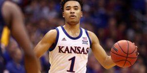 Monmouth vs Kansas College Basketball Odds, Preview & Expert Pick.