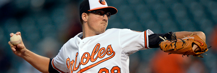Baltimore Orioles at Tampa Bay Rays MLB Betting Spread Pick
