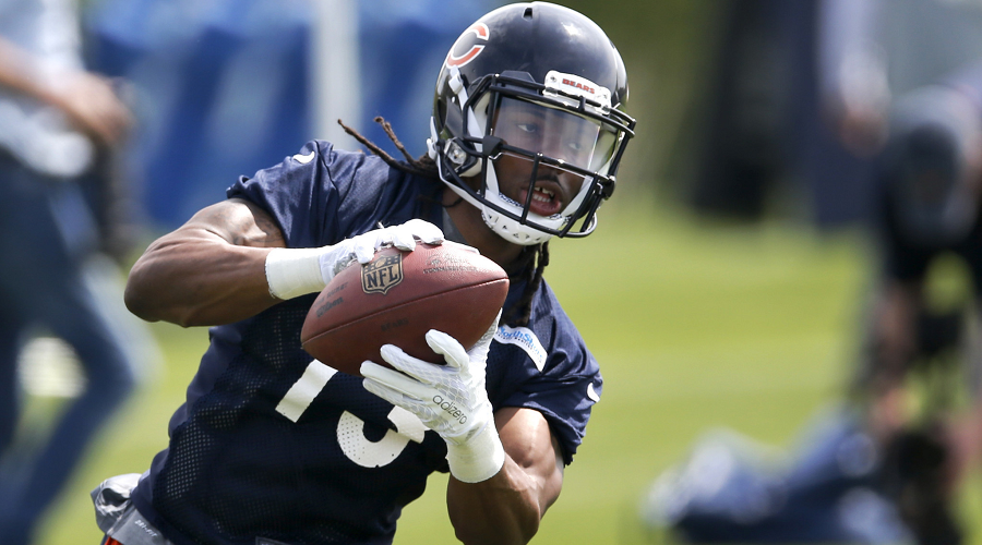 Kevin White Bears