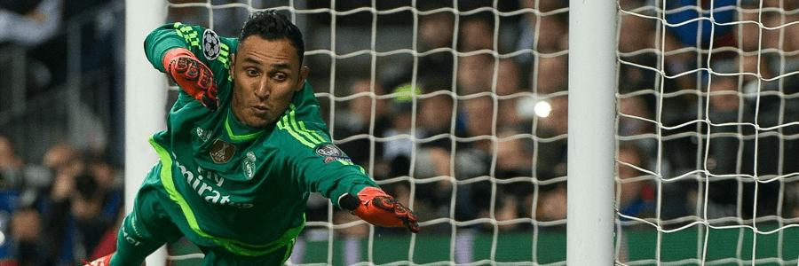 Keylor-Navas-Soccer-Betting